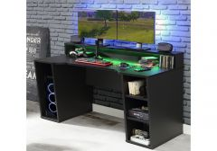 Flair Power X LED Gaming Desk