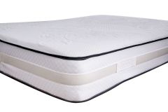 Flair Furnishings Infinity Open Memory Mattress