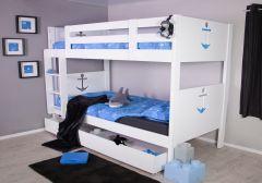 Flair Furnishings Sailor Bunk Bed