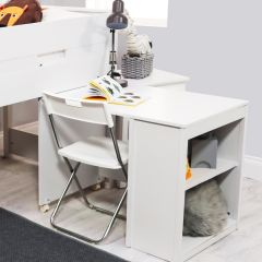 Flair Furnishings Charlie Pull Out Desk