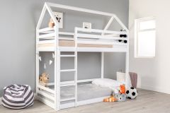 Flair Furnishings Play House Bunk Bed