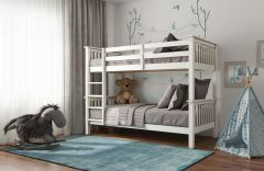 Flair Furnishings Zoom Bunk Bed
