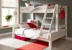 Flair Scandinavia Harper Triple Bunk Bed