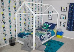 Flair Playhouse Bed Frame