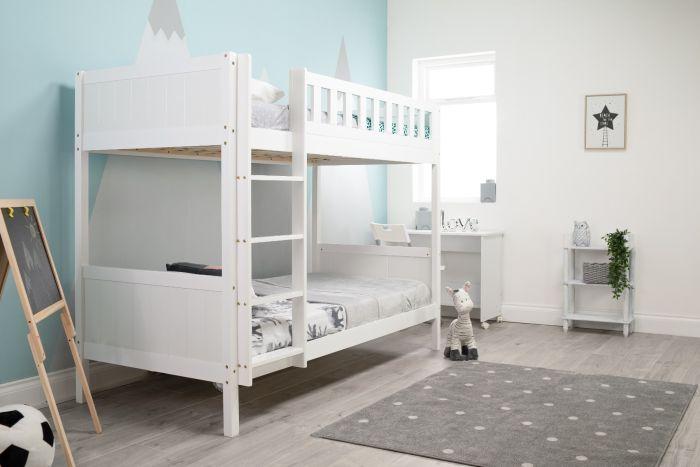 Flair Furnishings Louis Bunk Bed
